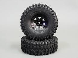100 Cheap Black Truck Rims 110 SCALE TRUCK RIMS 19 STEEL STAMPED Beadlock Wheels 120MM Rock