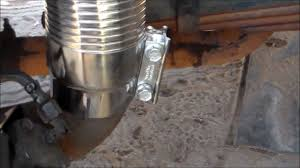 How To Fix Truck Exhaust With Exhaust Flex Simple And Cheap!! - YouTube Lilac Great Classic Bonneted Big Rig Semi Truck With Trailer Stock Customize J Brandt Enterprises Canadas Source For Quality Used Ooida Asks Truckers To Comment On Glider Kit Repeal Before Jan 5 American Bonneted Large Green Rig Semi Truck With High Genuine Oem Mack 13me524p2 Exhaust Stack Heat Shield Muffler Guard Brilliant Quiet 11th And Pattison Profile Of Idol Popular White Blue The Powerful Bright Red Power Tall Timber Near An Electrical Substation Image How To Fix Your Empty Beer Can Epic Stack Or Exhaust Tip Thread Page 2 Diesel Place Chevrolet