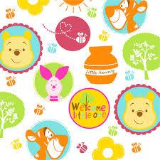 Winnie The Pooh Baby Shower by Pin By Fabi Lnr U0027s On Fiesta De Winnie Pooh Pinterest