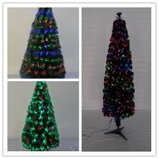 Cheap Fiber Optic Christmas Tree 6ft by Best Selling Beauty White Christmas Tree With Fiber Optic