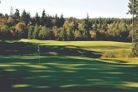 Pumpkin Ridge Golf Course by Course Profile White Horse Golf Club