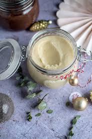 raffaello creme geschenk aus der küche