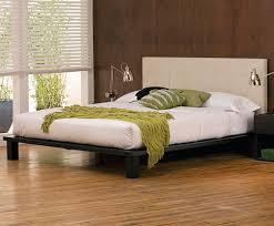 Laguna King Platform Bed With Headboard by Alluring Platform Bed Headboard Platform Bed With Headboard