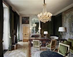 sous bureau bureau du général de gaulle trianon sous bois 1er étage chateau