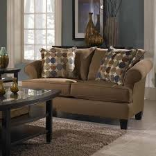 Brown Couch Decor Living Room by Tan Couches Decorating Ideas Warm Tan Couch Color For Inviting