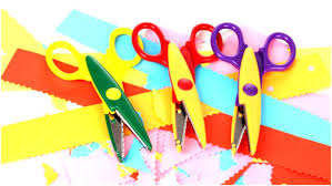 Easy Art And Craft Ideas For Toddlers Paper Strips Activities