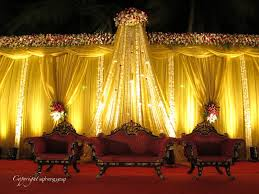 Wedding Reception Stage Pictures February The Trishaw