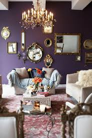 Teal Gold Living Room Ideas by 25 Best Purple Living Rooms Ideas On Pinterest Purple Living