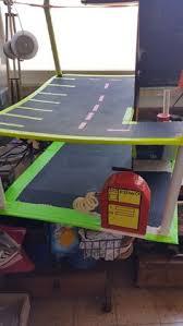 free plans for wooden toy garage wooden garage pinterest
