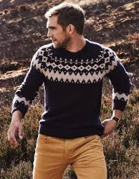 Stunning Winter Outfits Ideas For Men 25