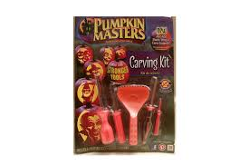 Pumpkin Masters Carving Kit by Best Pumpkin Carving Tools