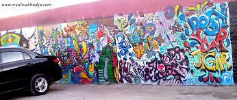 Pakistan Street Art Graffiti Walls 9
