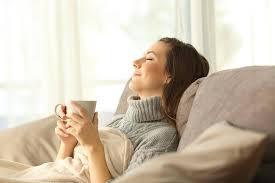 luftbefeuchter verbessern das raumklima im herbst und winter