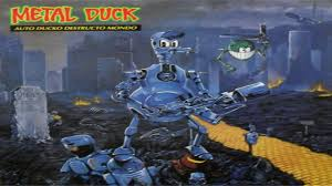 Metal Duck - Auto Ducko Destructo Mondo (1990 Remaster) - YouTube Skies Of War Game Free Online Youtube Destructo Skateboard Trucks Truck A Car Crash Games Car Wallpaper Element Complete Latest Product Amazoncom Dickie Toys 16 Light And Sound Fire Vehicle With Superhot Meets Clustertruck In Super Paytore Plays Clickplay 2 And Desttotruck Destotrucks Hashtag On Twitter Crashing