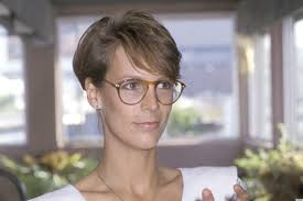 Jamie Lee Curtis Halloween by Jamie Lee Curtis Style Evolution From Dowdy Florals To Best