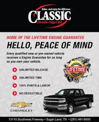 Lifetime Engine Warranty - ORIGINAL CLASSIC SUGAR LAND Is A Houston ... Truckdomeus 453 Best Chevrolet Trucks Images On Pinterest Dream A Classic Industries Free Desktop Wallpaper Download Ruwet Mom 1960s Pickup Truck 85k Miles Sale Or Trade 7th 1984 Gmc Parts Book Medium Duty Steel Tilt W7r042 Vintage Good Old Fashioned Reliable Chevy Trucks Pick Up Lovin 1930 Chevytruck 30ct1562c Desert Valley Auto Searcy Ar Custom Designed System Is Easy To Install The Hurricane Heat Cool Chevorlet Ac Diagram Schematic Wiring Old School 43 Page 3 Of Dzbcorg Cab Over Engine Coe Scrapbook Jim Carter