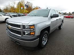 Used One-Owner 2015 Chevrolet Silverado 1500 LS Near Medina, OH ...