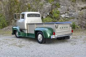 100 Coe Trucks This Stylish 1956 Ford C600 COE Does It All