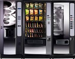 Biz Vending Machine Types Of Machines