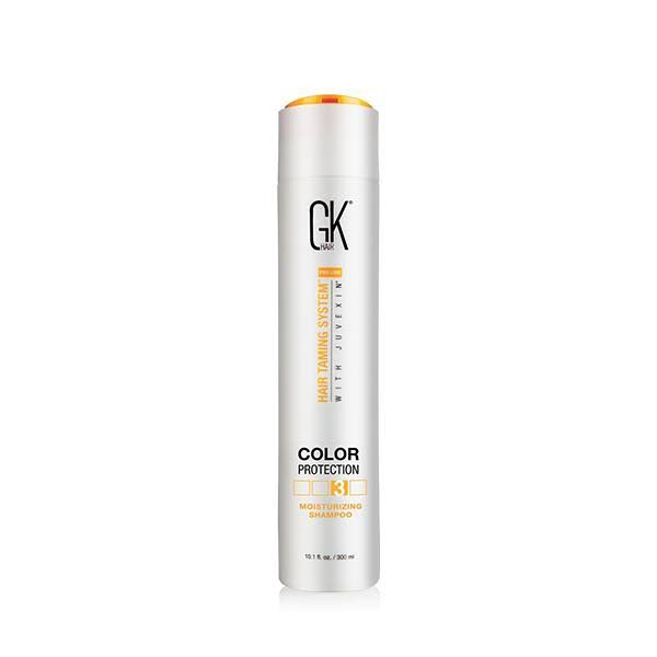 Global Keratin GK Color Protection Hair Moisturizing Shampoo - 10.1oz