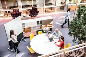 Cutting Edge Workplace Design