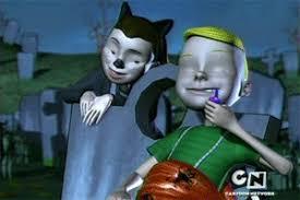 Scary Godmother Halloween Spooktacular Cast by Scary Godmother Halloween Spooktacular Pictures Toonarific Cartoons