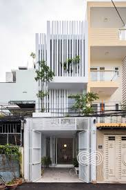 100 Narrow Lot Home 50 Houses That Transform A Skinny Exterior Into Something