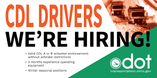 ODOT Needs CDL Drivers ~ Top Trucking Salaries How To Find High Paying Jobs Drivers Wanted Why The Shortage Is Costing You Fortune Truck Driving Resume Cover Letter Employment Videos Licensed Driver 3d Word Trailer For Hire Motion Background Companies That Inexperienced Will And Train Best Resource Truck And A Driver For Hire Junk Mail Youtube What Everybody Else Does When It Comes A Solo Barrnunn