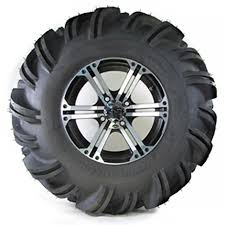 Outlaw Mud Tires (27
