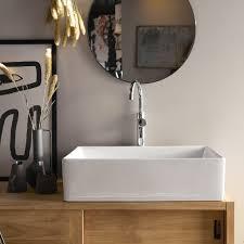waschbecken badezimmer tikamoon