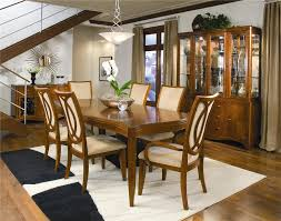 Traditional Dining Room With Chairs Furniture Design Ideas Ceiling Light Pendant Murano Glass