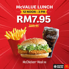 McDonald's McValue Lunch Promotion March 2019 - Coupon ... Mcdonalds Card Reload Northern Tool Coupons Printable 2018 On Freecharge Sony Vaio Coupon Codes F Mcdonalds Uae Deals Offers October 2019 Dubaisaverscom Offers Coupons Buy 1 Get Burger Free Oct Mcdelivery Code Malaysia Slim Jim Im Lovin It Malaysia Mcchicken For Only Rm1 Their Promotion Unlimited Delivery Facebook Monopoly Printable Hot 50 Off Promo Its Back Free Breakfast Or Regular Menu Sandwich When You