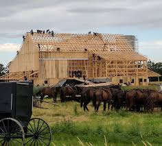 The Amish Raising A Barn In Hammond, NY In 2017 : Pics Amish Farm Family Guy Youtube Monitor Barn By Beam Barns Pinterest Beams Barn Renovation Born Again Company Home Facebook The Simpsons To The Rescue Are Gonna Be Furious When They Play New Guy Amish Dog Breeders Face Heat News Lead Cleveland Scene Red Lisa Russo Fine Art Photography Gail Grenier Here Tearing Down War Against Coub Gifs With Sound Built Attic Car Garage Loft Space Maxi Free Quote Design Vintage 70cm White Star Metal