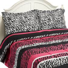 Girls Bedroom Set In HOT PINK ZEBRAhow Cute My Daughters Room Is