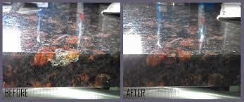 granite marble repair polishing fireplace restoration