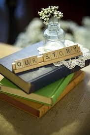50 Adorable Book Literary Wedding Ideas CenterpiecesVintage