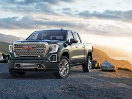 Carbon Fiber-Loaded GMC Sierra Denali One-Ups Ford's F-150 | WIRED Ford Says Electric Vehicles Will Overtake Gas In 15 Years Announces Tuscany Trucks Mckinney Bob Tomes Where Are Ford Made Lovely Black Mamba American Force Wheels 7 Best Truck Engines Ever Fordtrucks 2018 F150 27l Ecoboost V6 4x2 Supercrew Test Review Car 2019 Harleydavidson Truck On Display This Week New Ranger Midsize Pickup Back The Usa Fall 2017 F250 Super Duty Cadian Auto Confirms It Stop All Production After Supplier Fire Ops Special Edition Custom Orders Cars America Falls Off Latest List Toyota Wins Sunrise Fl Dealer Weson Hollywood Miami
