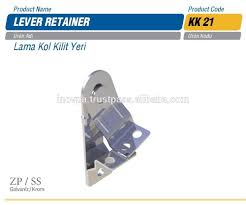 100 Truck And Van Accessories Refrigerated Lever Retainer Kk 21 Refrigerator
