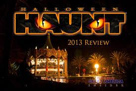 Californias Great America Halloween Haunt by California U0027s Great America Halloween Haunt 2013 Review Roller