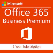 Microsoft fice 365 Business 1 Year Subscription – Digital Maze