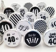 40th birthday decorations ideas criolla brithday wedding