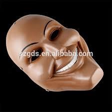 The Purge God Mask Halloween by The Purge Halloween Mask Resin James Sandin God Mask Smiling