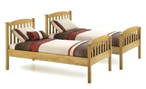 Double Twin Beds Difference Between Single Double Twin Bed