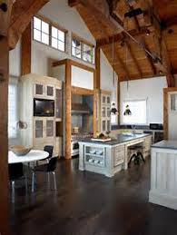Log Cabin Kitchen Island Ideas by Ideas For Kitchen Islands With Timber Frame Glass Kitchen Ideas