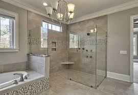 infinity shower drain bathroom design ideas designing idea