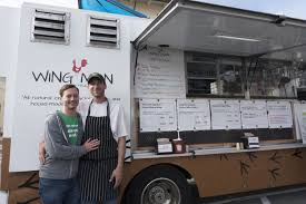 100 Food Trucks Sf 3 Mobile Entrepreneurs On What SF Pride Means To Them Off The