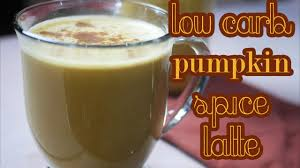 When Are Pumpkin Spice Lattes At Starbucks by Low Carb Pumpkin Spice Latte Copycat Starbucks Youtube