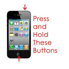 Reset iPhone 4 iPhone 4s reset reset iPhone 5 and iPhone 5S