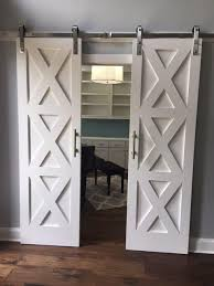 55 barn door ideas not just for farmhouse style