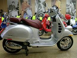 See More Photos Vespa GTV 300 Ie ABS 2016 Global Motorcycle Brand Supply